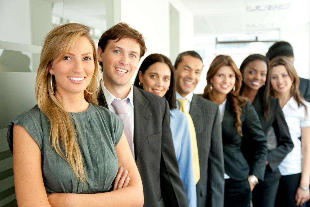 marketing 4 sales equipo
