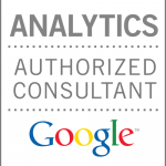 certificados en Google Analytitics