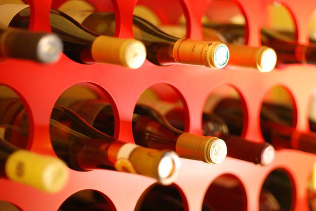 cosecha del vino