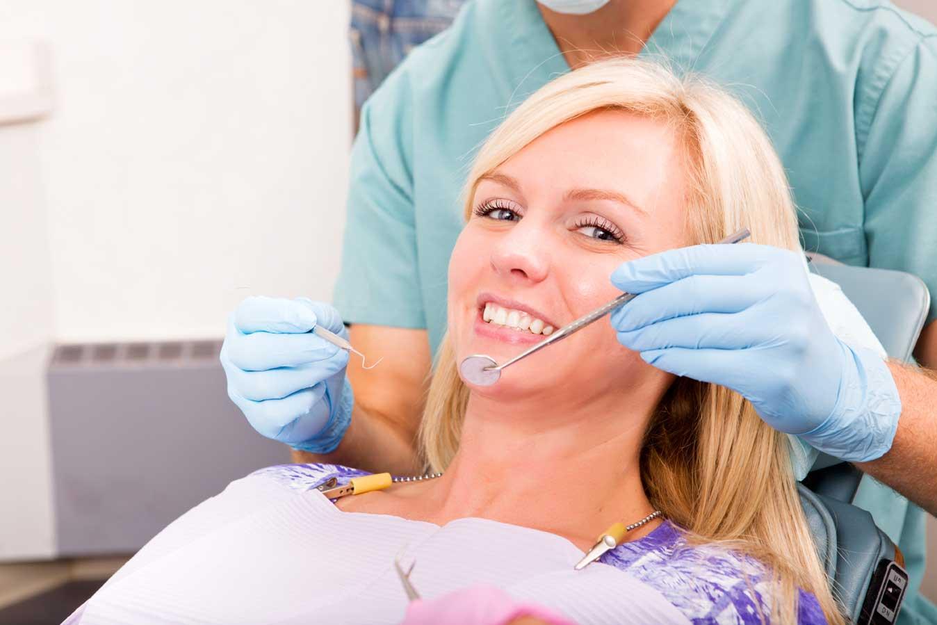 Marketing online para dentista