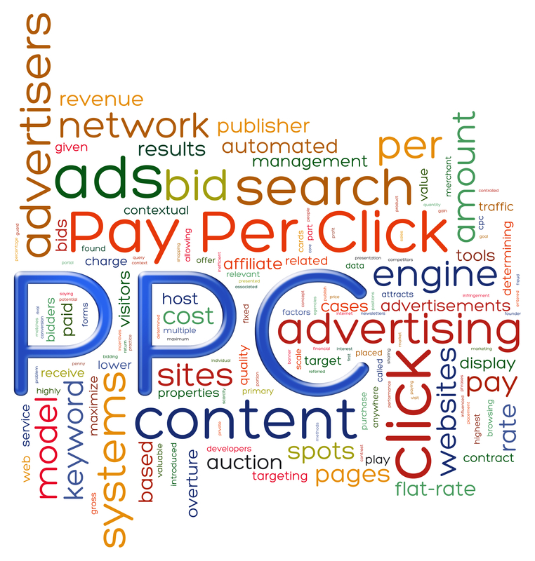 Publicidad Google adwords PPC pago por clic